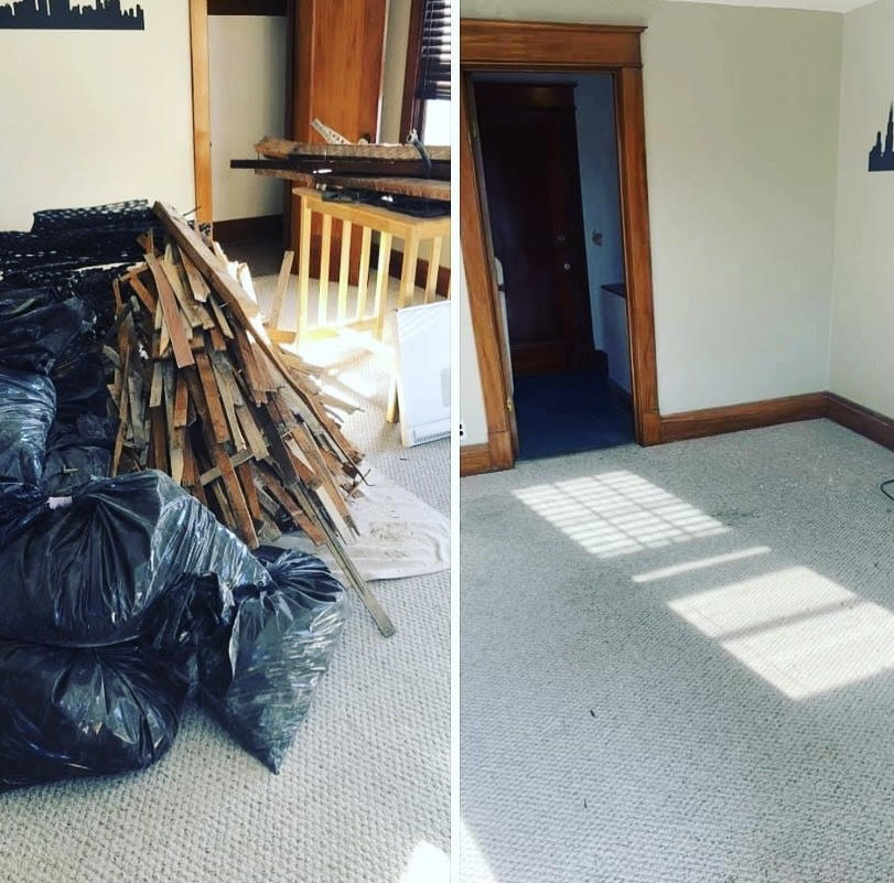 Buffalo Furniture Removal Services