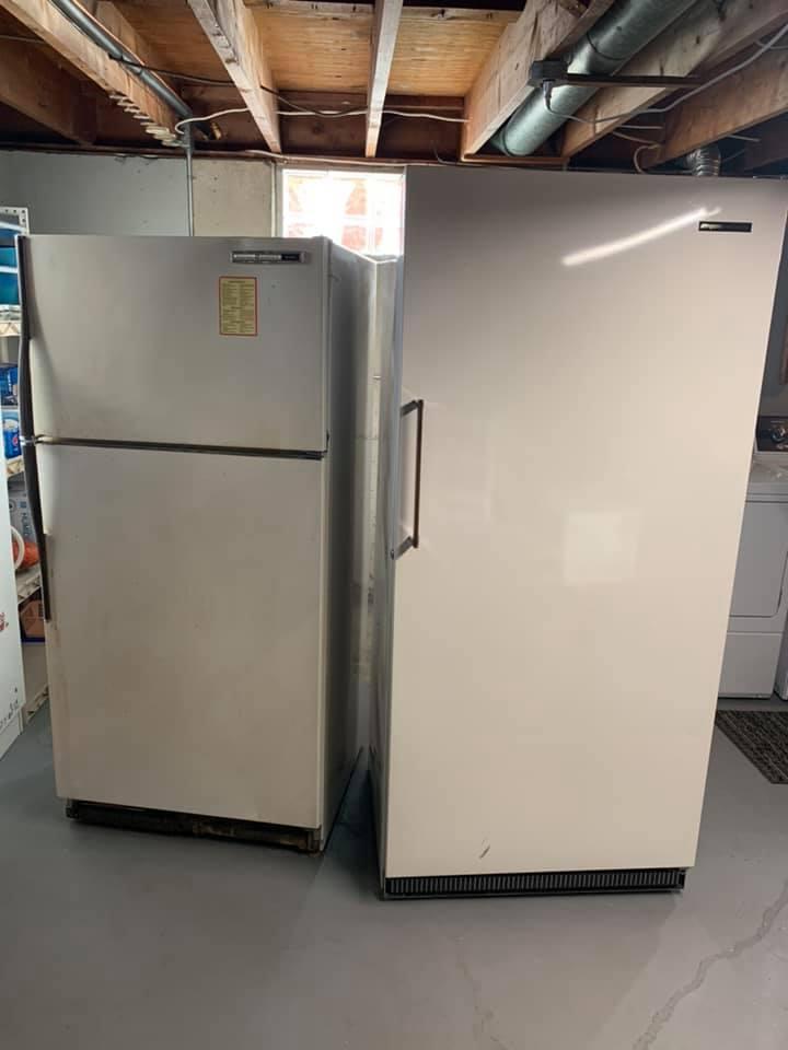 Buffalo Appliance Removal Company